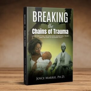 Breaking The Chains Of Trauma